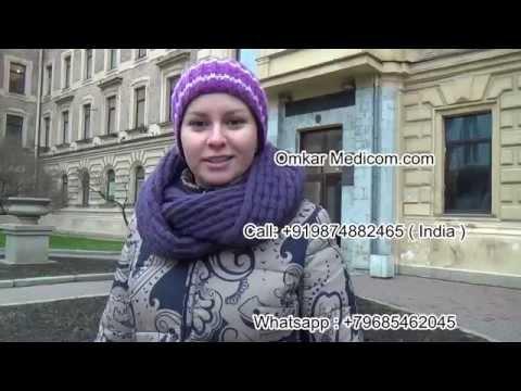Pavlov First Saint Petersburg State Medical University with Omkar Medicom