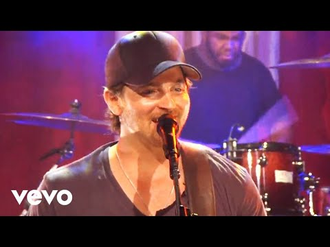 Kip Moore - Beer Money (Live In Nashville)