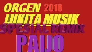 Gambar cover ORGEN LUKITA MUSIK SPESIAL REMIX PAIJO #2