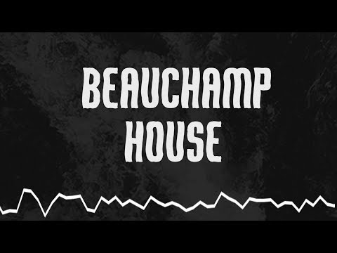 Blood Like Honey - Beauchamp House (Lyric Video)