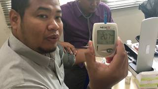 Cek Gula Darah dan Asam Urat di Dokter Ocha