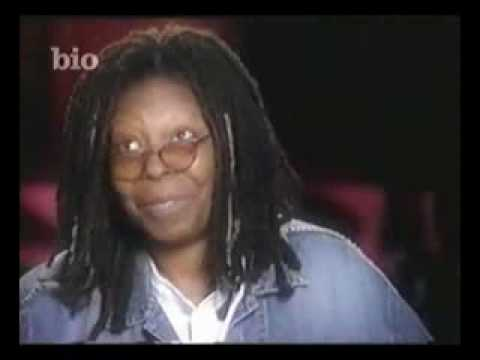 Whoopi Likes White Men
