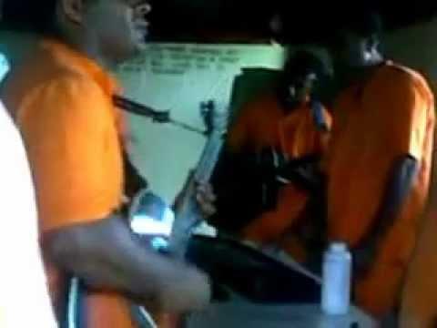 Fiji Talents in Prison