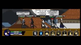 Blooper de: Ataques de elementos :v / Straw Hat Samurai: Duels