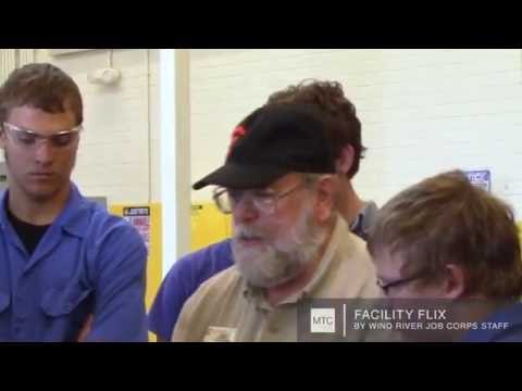Wind River Job Corps Central Wyoming College Partnership