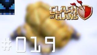 Let's Play Clash of Clans #019 | JETZT NOCH DIE KANONEN...
