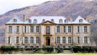 Chateau de Gudanes Restoration Workshop
