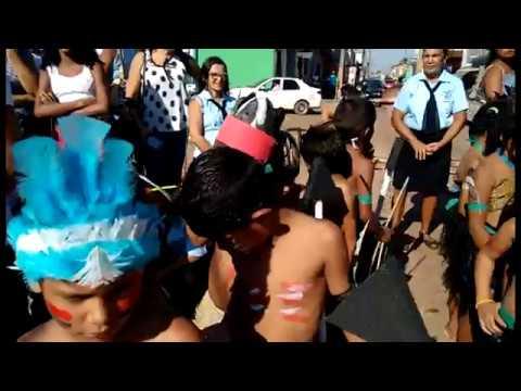 BRASIL   07 de Setembro  2017 - AUGUSTINÓPOLIS-TO