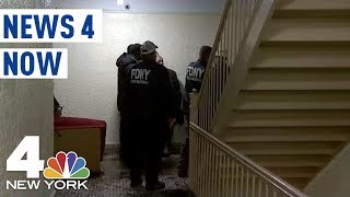 NYC Dad Tosses Hot Grease on Baby, 4 Others | News 4 Now