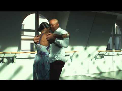 """SLAÏ - """"Ce soir"""" [Vidéo danse officiel]"""