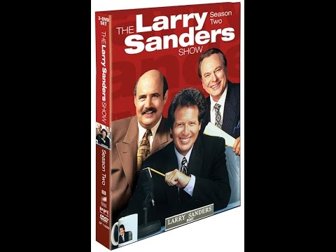 "The Larry Sanders Show - 2x05   ""Larry's Agent"""