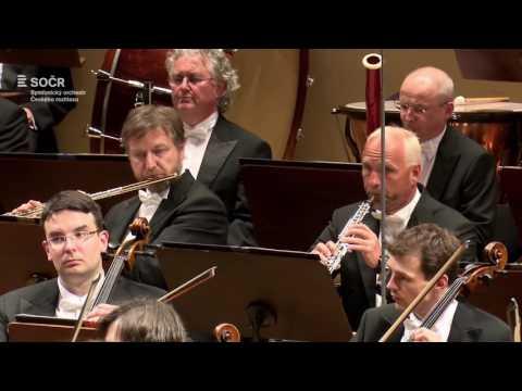 Zdeněk Rys – sólo hoboj; Nikolaj Rimskij-Korsakov; Šeherezáda, symfonická suita