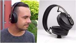 Die besten kabellosen Over-Ears? - Sennheiser MOMENTUM Wireless (3. Gen) Review (Deutsch) | SwagTab