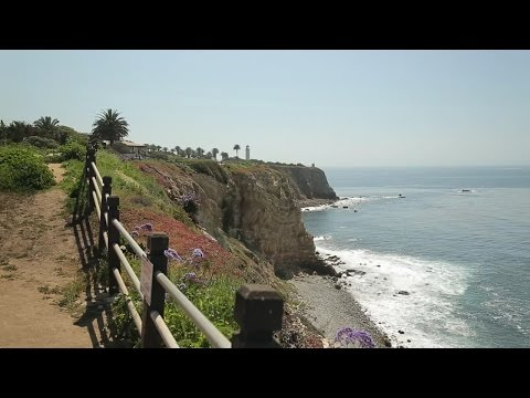 Rancho Palos Verdes: Nature Preserves and Natural History