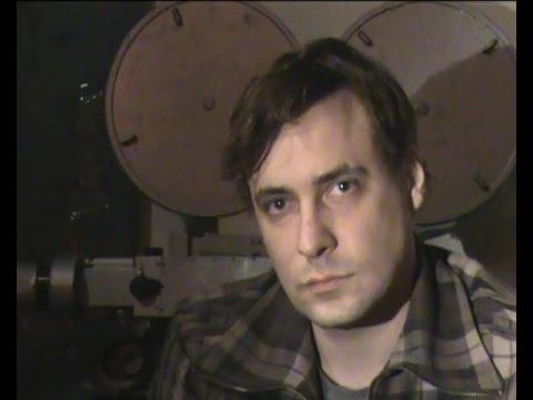 Евгений Цыганов о Московской Киношколе  2011
