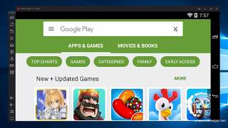 KOPLAYER   How To Download Install Setup Koplayer Android Emulator On PC