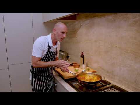How to make Chicken VeraCruz