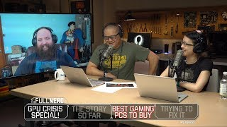 GPU crisis special: The story so far, best gaming PCs to buy, & how to fix it   The Full Nerd Ep 40