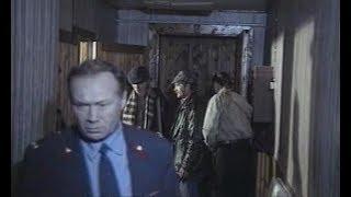 Тут полковник вышел, в дерьме плавает, а вы стоите смотрите! / Сериал Менты