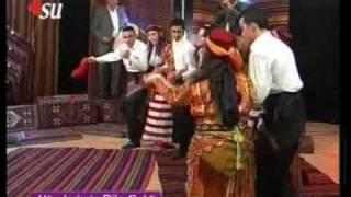 Su Tv Yörelerimiz Dile Geldi - Karacaören Halay Ekibi- Video