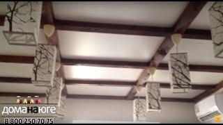 Двухкомнатная квартира в Новороссийске | Купить квартиру с ремонтом