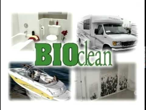Young Waterproofing Bioclean Product Commercial