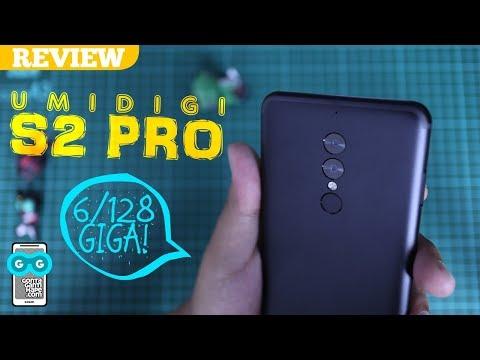 Ngobrolin Umidigi S2 Pro Indonesia, Review Sekalian Ngetes Kamera Google Pixel 2