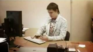 ВидеоБитва. IQ production - Странный мир