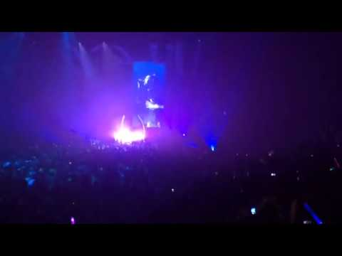 Room For Happiness Ft. Skylar Grey - Kaskade  - LIVE @ Atmosphere NYC