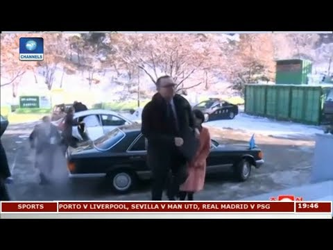 U.N Political Affairs Chief Visits North Korea | Diplomatic Channel |