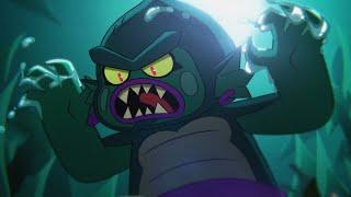 Brawl Stars animation: Brawl-O-Ween Stories!