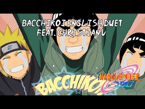 【Naruvember 2017�hikoi (Naruto Shippuden) English Duet【Rage and Christian V.】
