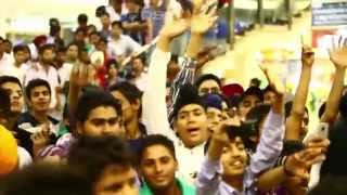 Amritsar | Day 1 Promotions | Daddy Cool Munde Fool | Releasing 12 April 2013
