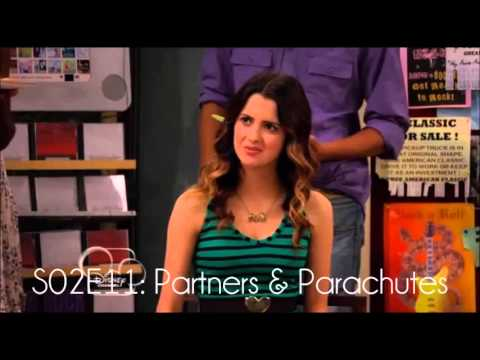 The Best of Auslly Moments (Season 1 - 2)