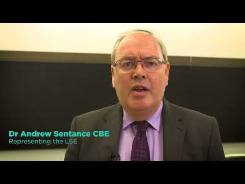 Dr Andrew Sentance Discusses his Forecasts for the UK Economy in 2018