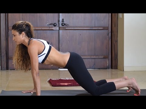 Yoga: Yoga for Core - 30 Minute Yoga Practice for Core Strength