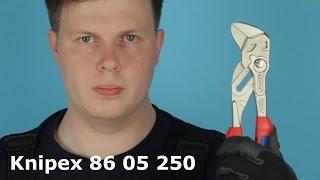 видео knipex клещи