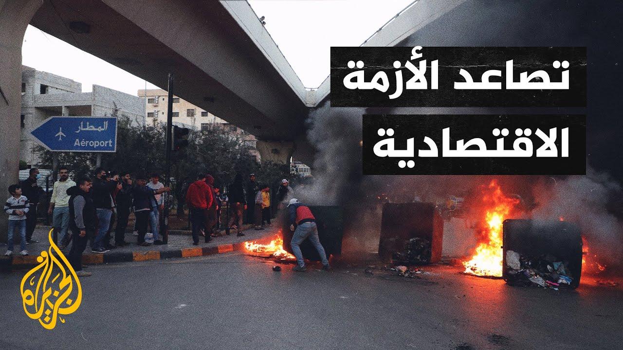 لبنان..عراك على أكياس حليب الأطفال  - نشر قبل 10 ساعة