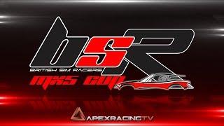 BSR MX5 Autumn Cup - Round 9 - Donington