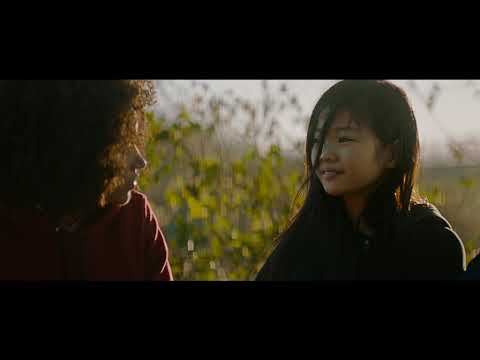 The Darkest Minds - Trailer