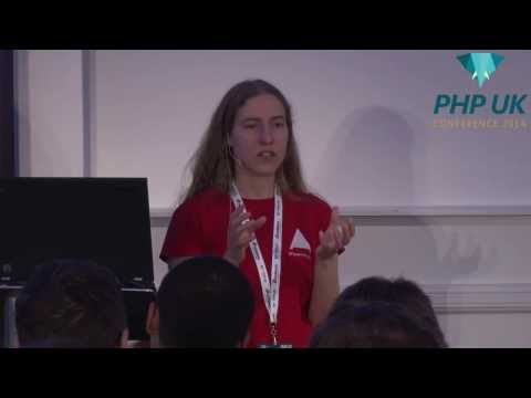 PHP UK Conference 2014 - Beth Tucker Long - I've Been Hacked, Now What
