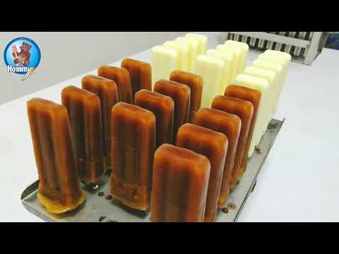 popsicle machine , ice lolly maker