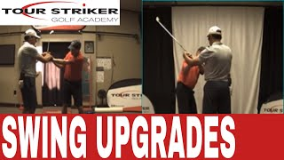 Adding Reliability into Your Swing   Martin Chuck   Tour Striker Golf Academy