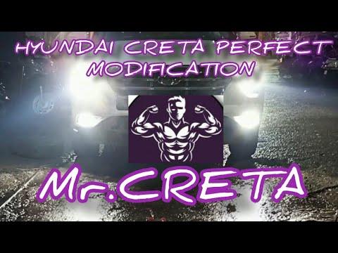Mr. CRETA                                                    PERFECT  CRETA MODIFICATION  9818935777