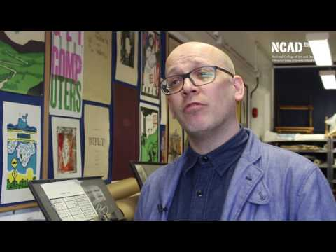 School of Design  - National College of Art and Design - NCAD