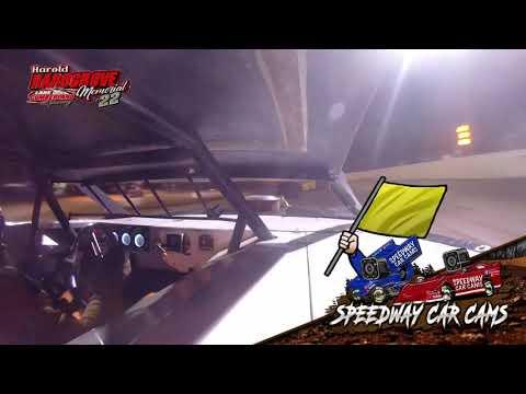 #L2 Mike Lunsford - Super Stock - 8-24-19 Lake Cumberland Speedway - In-Car Camera