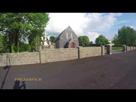 THE NEALE VILLAGE CO MAYO IRELAND