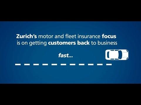 Zurich Motor Value Proposition