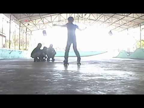 patin 4 bánh ngang - Biên Hòa