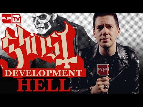 Ghost On Unproduced Music Videos –Tobias Forge Tells All